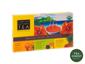 Tropical Tea Gift Set - teachest.com