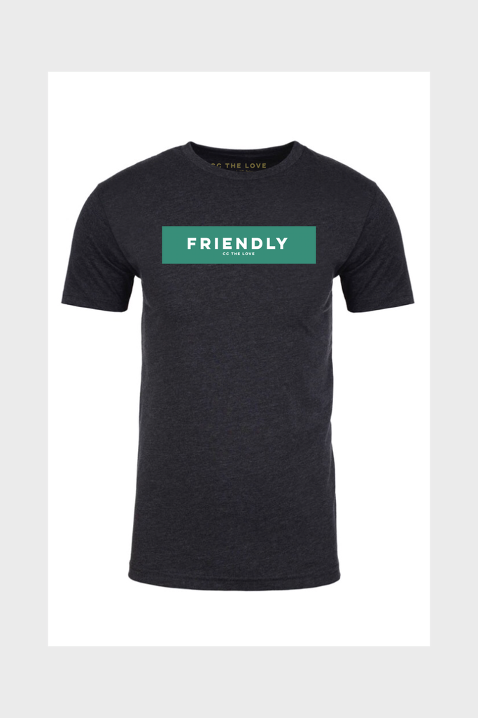 ccthelove friendly mens shirt