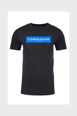 cc the love compassion tee