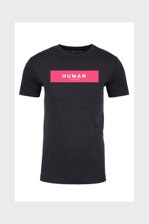 cc the love human tee