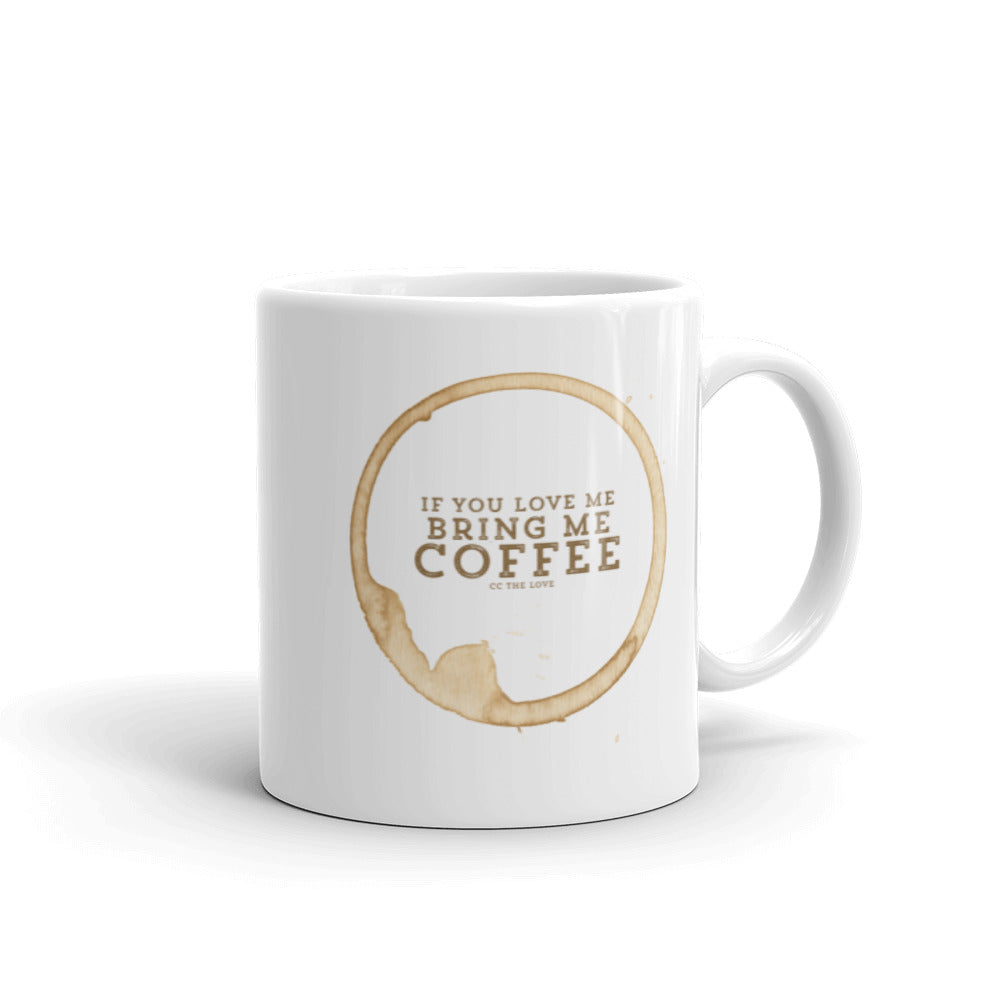 Coffee Lover Coffee Mug