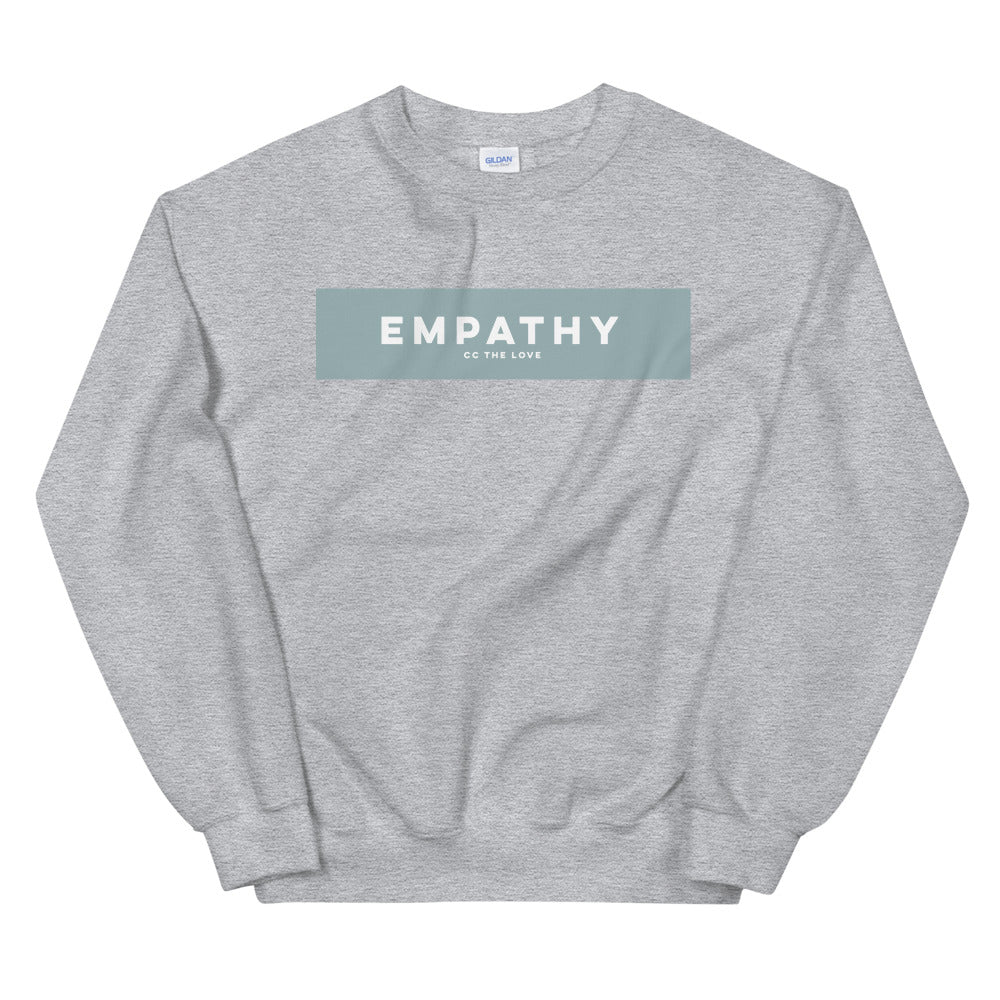 Men's Empathy Sweatshirt