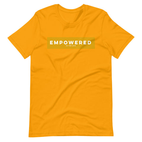 Men's Empowered