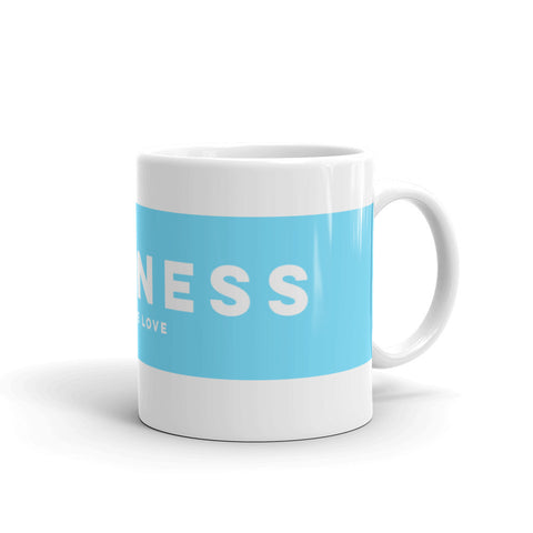Kindness Coffee Mug 11oz