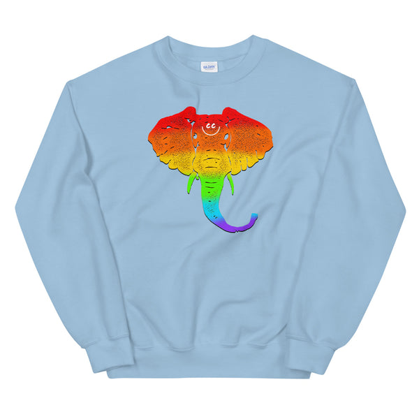 Women's Elephant In The Room Sweatshirt