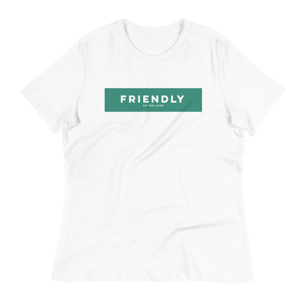 Women's Friendly