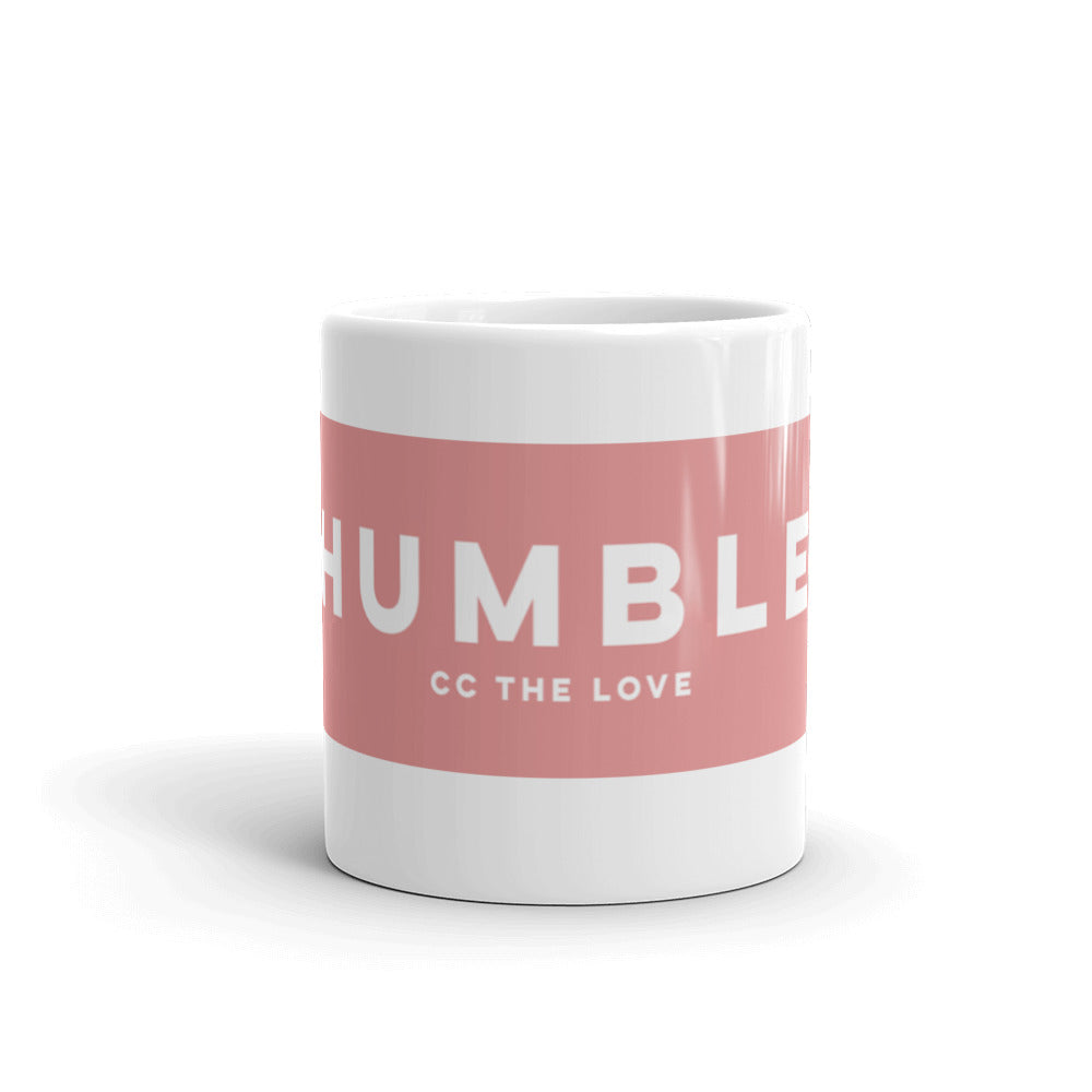 Humble Coffee Mug