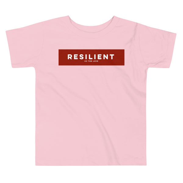 Toddler Resilient
