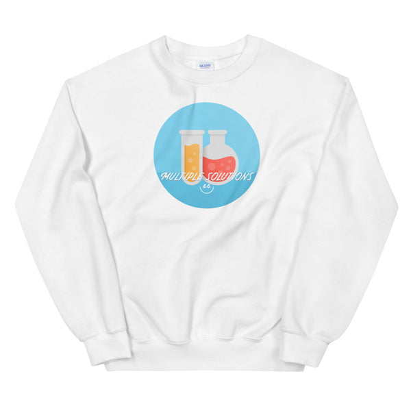Women's Multiple Solutions Sweatshirt