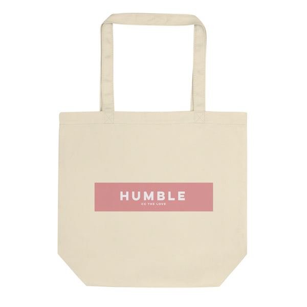 Humble Eco Tote Bag