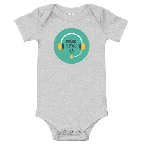Baby Emotional Support Onesie