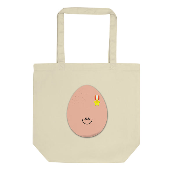 Eggs-tra Special Eco Tote Bag