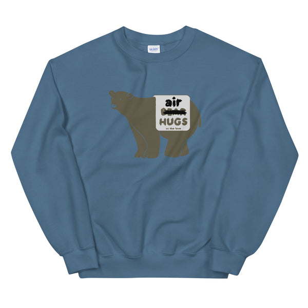 Men's Air Hugs Sweatshirt