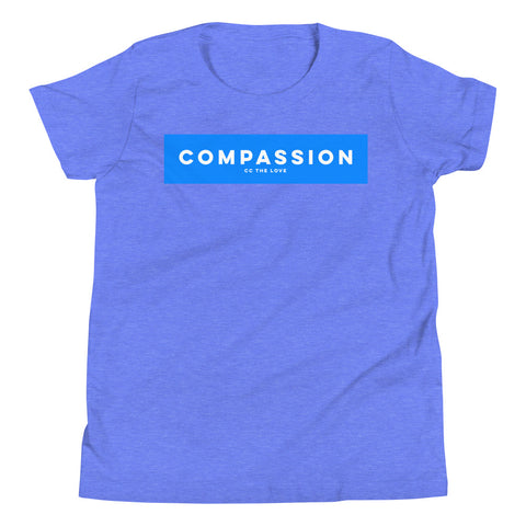 Girls' Compassion