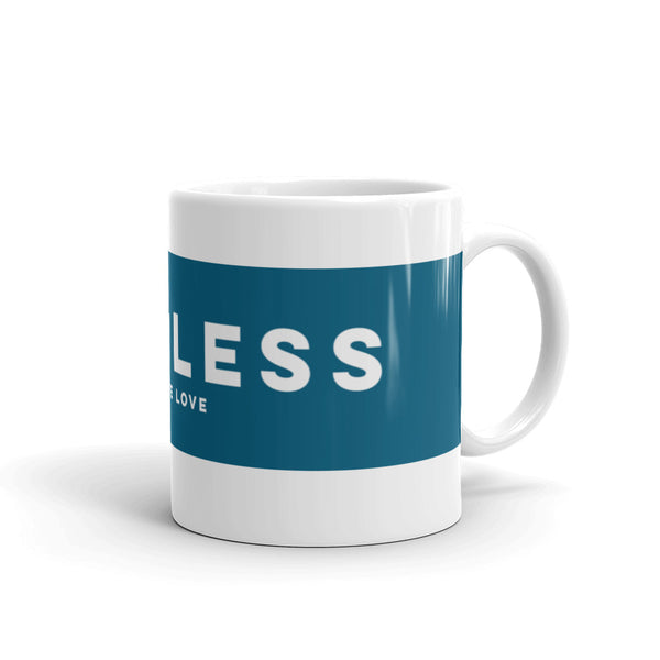 Fearless Coffee Mug 11oz