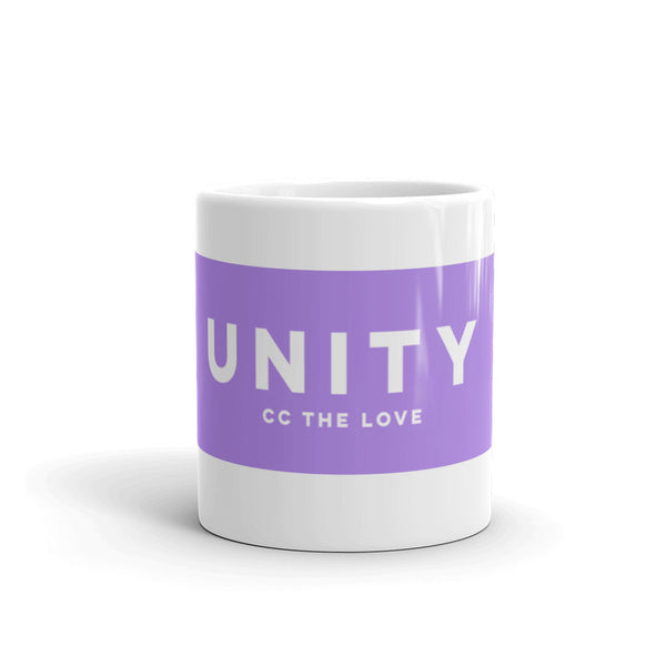 Unity Coffee Mug 11oz