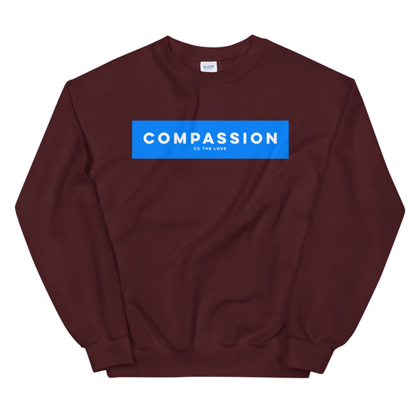 Men's Compassion Sweatshirt