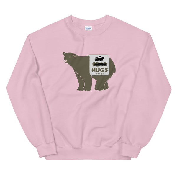 Women's Air Hugs Sweatshirt