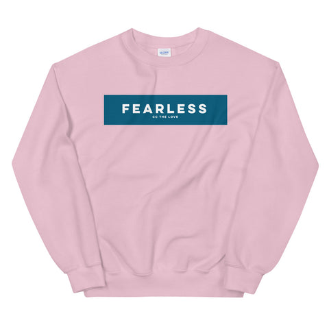 Men's Fearless Sweatshirt