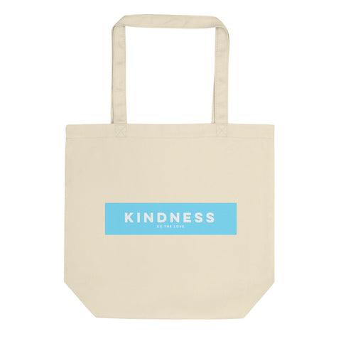 Kindness Eco Tote Bag