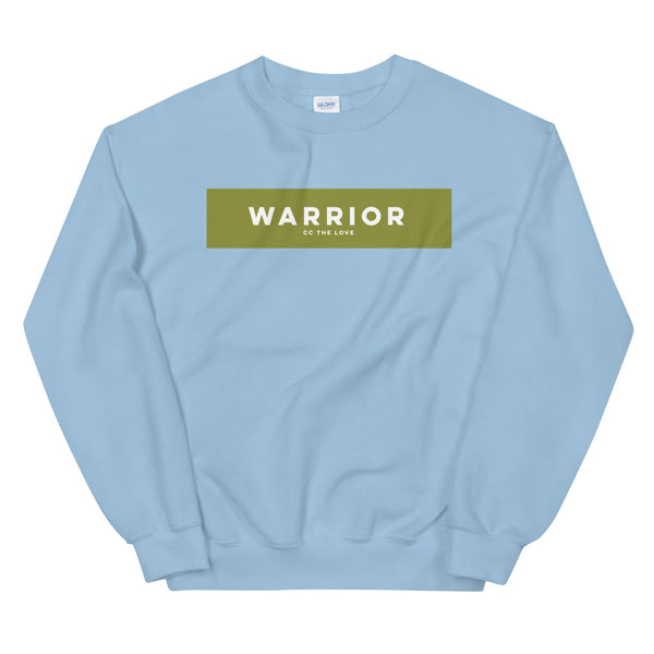 Women's Warrior Sweatshirt