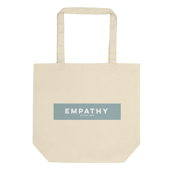 Empathy Eco Tote Bag