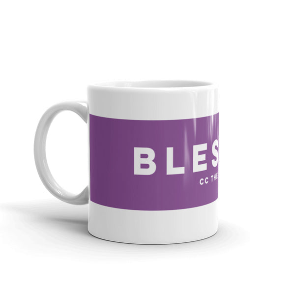 Blessed Coffee Mug 11oz