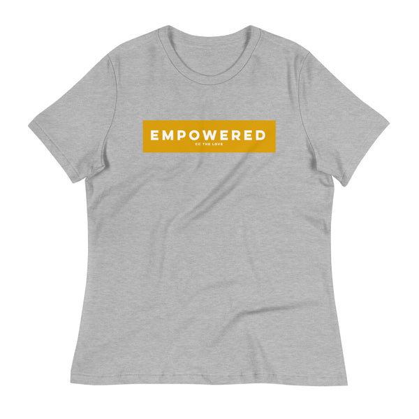 Women's Empowered