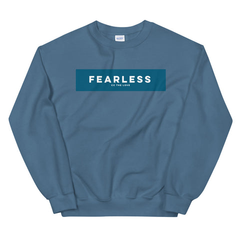 Women's Fearless Sweatshirt