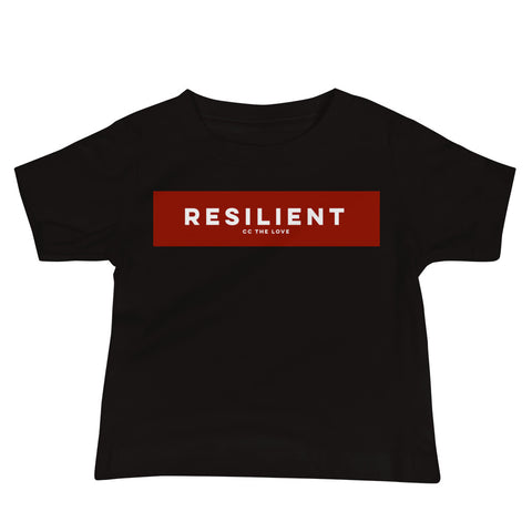 Baby Resilient