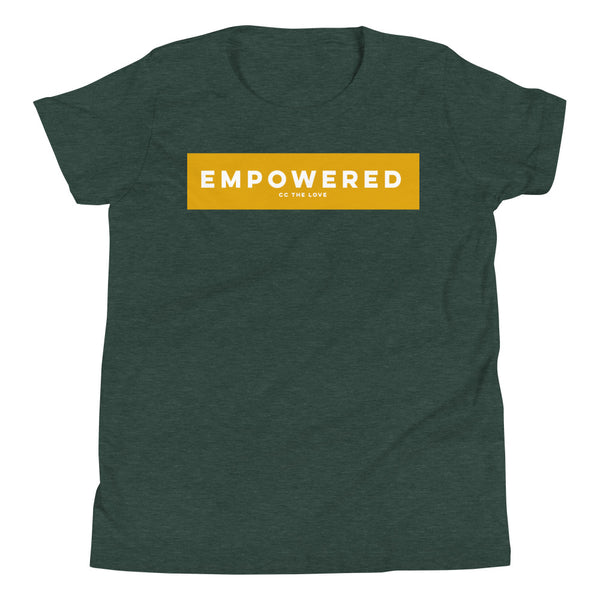 Girls' Empowered