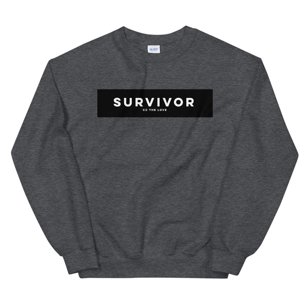 Women's Survivor Sweatshirt