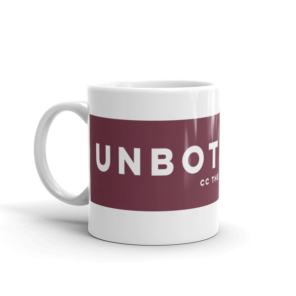 Unbothered Coffee Mug 11oz