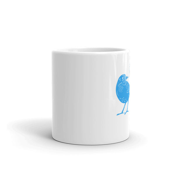Happy Tweet Coffee Mug