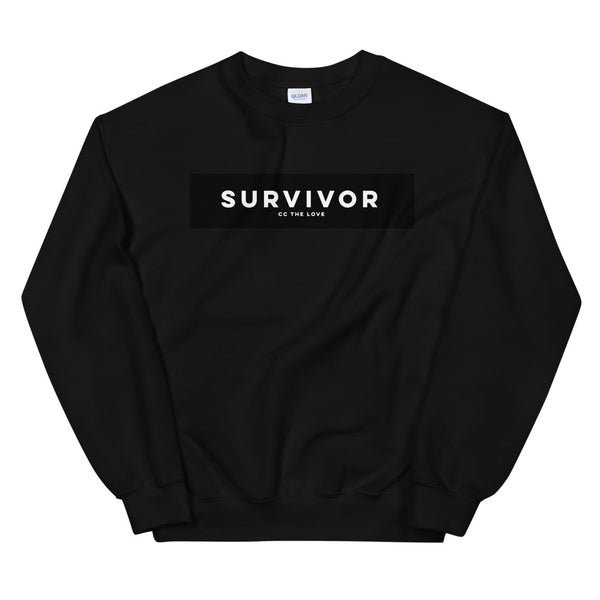 Men's Survivor Sweatshirt