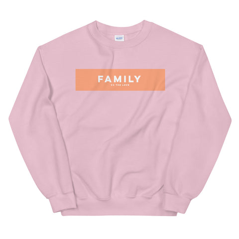 Women's Family Sweatshirt