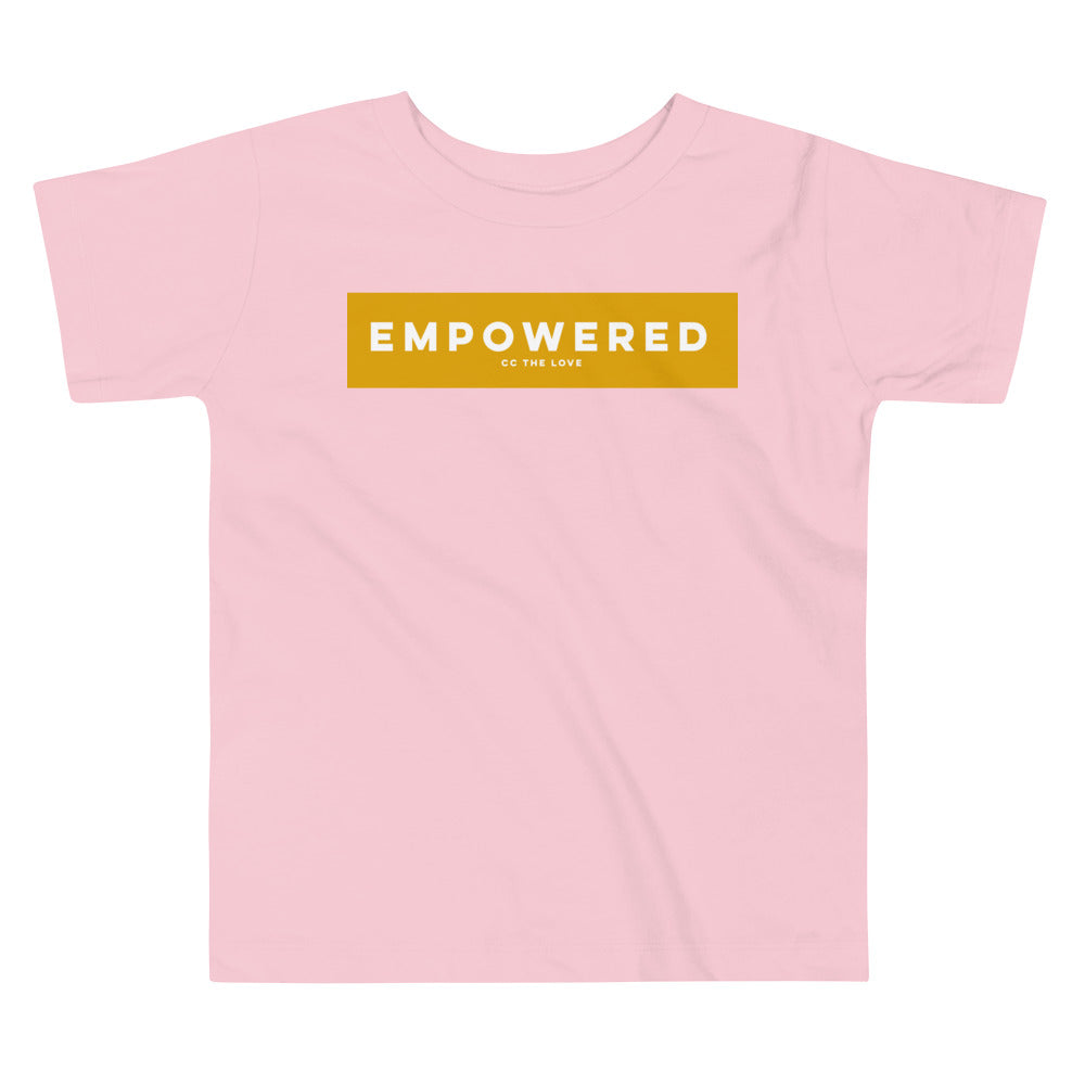 Toddler Empowered
