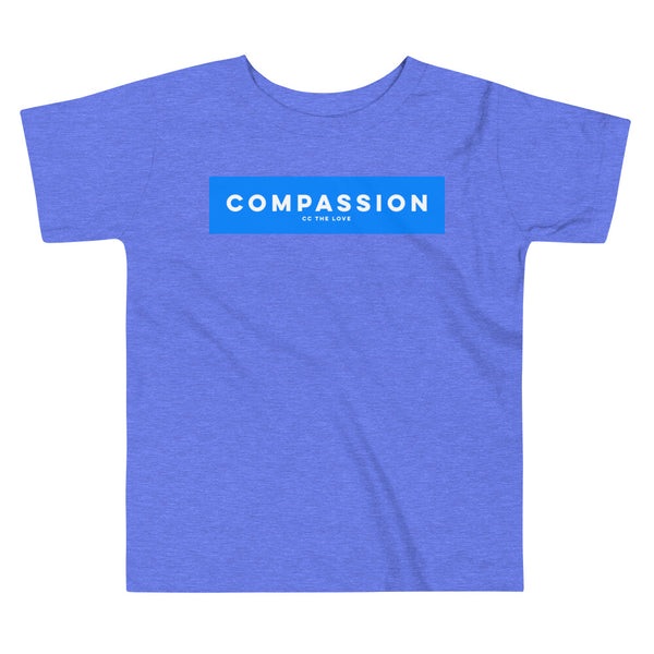 Toddler Compassion