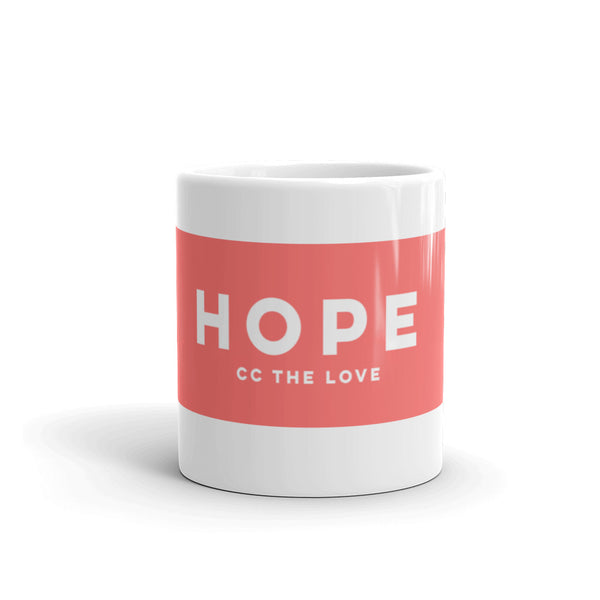 Hope Coffee Mug 11oz
