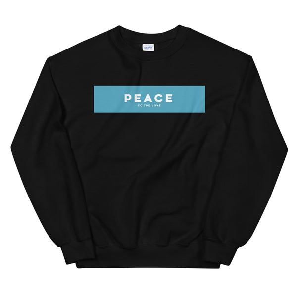 Men's Peace Sweatshirt