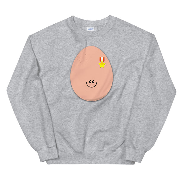 Men's Eggs-tra Special Sweatshirt