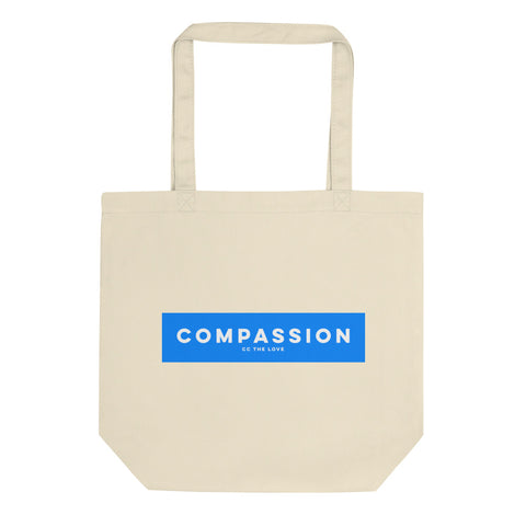 Compassion Eco Tote Bag