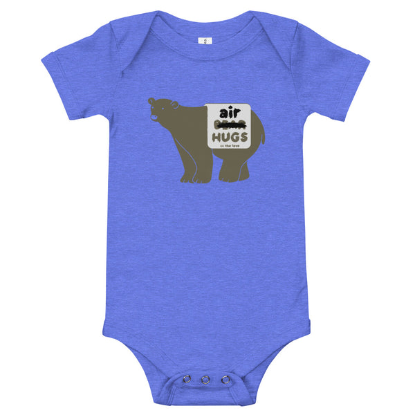 Baby Air Hugs Onesie