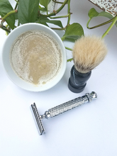 Ale + Oats Shaving Soap