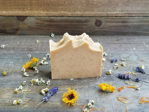 BananaRama Coconut Milk Soap