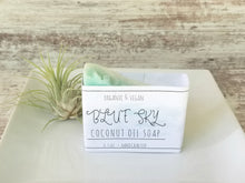 Blue Sky Coconut Milk Soap