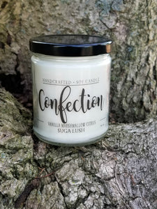Confection Soy Candle