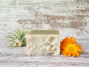 Cool Cucumber Aloe Vera Soap