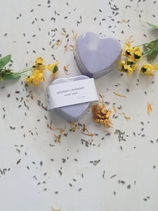 Heavenly Lavender Soap