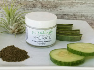 Hydrate Face Cream